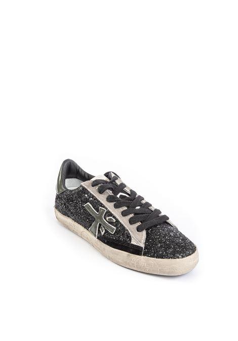 Sneaker steven silver PREMIATA | Sneakers | STEVENGLIT-4874