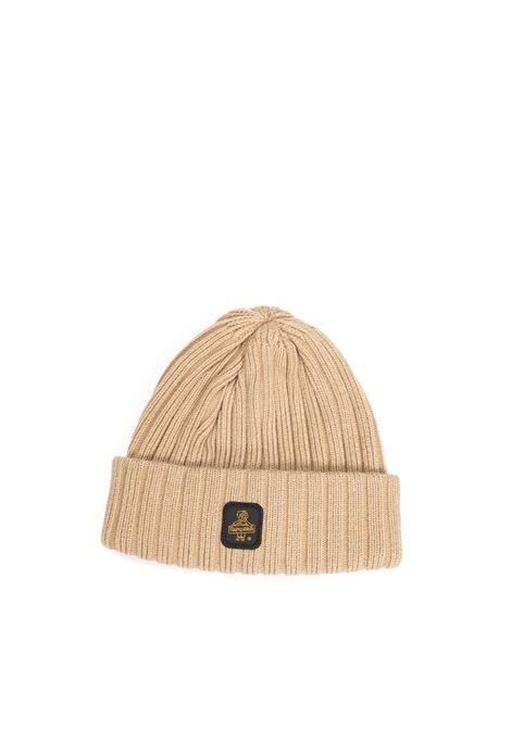 Cappello lana beige REFRIGIWEAR | Cappelli | B01600LANA-A00160