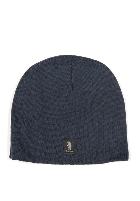 Cappello logo blu REFRIGUE | Cappelli | R85122LANA-125