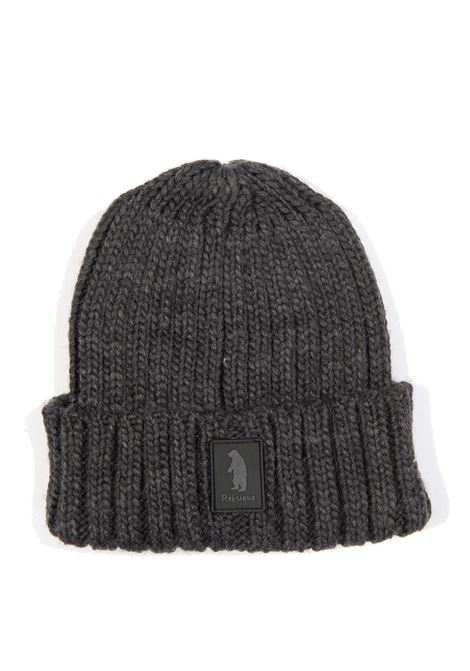 Cappello lana grigio REFRIGUE | Cappelli | R85126LANA-11080