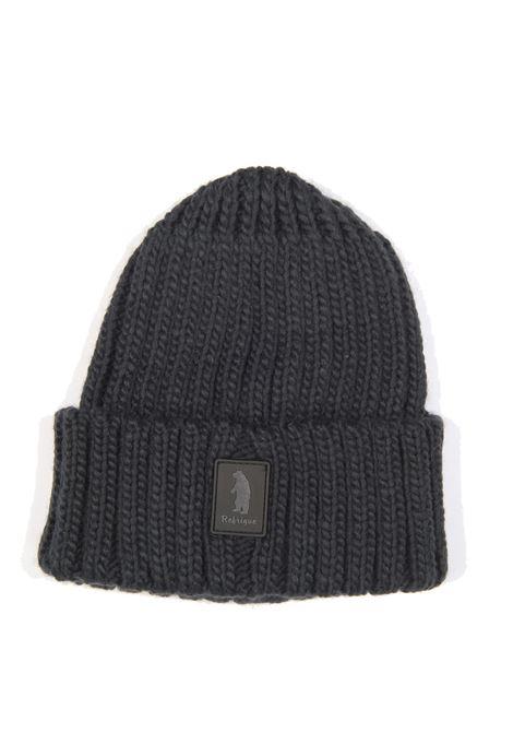 Cappello lana blu REFRIGUE | Cappelli | R85126LANA-125