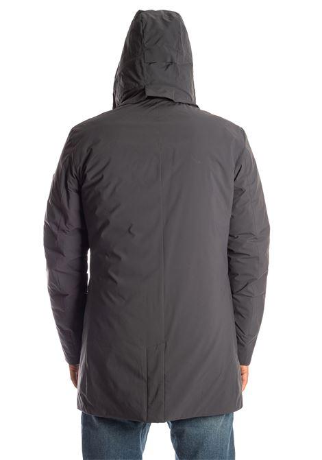 Giubbino rainy matt grigio SAVE THE DUCK | Giubbini | R4202MAT9-1177