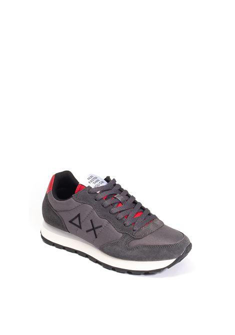 Sneaker tom solid grigio SUN 68 | Sneakers | BZ41101TOM SOLID-47