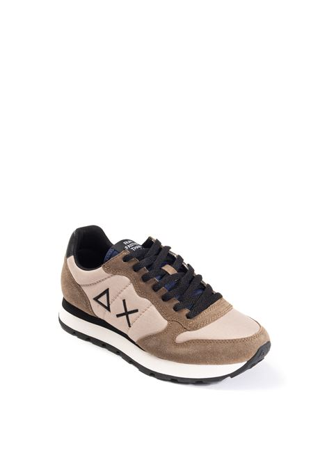 Sneaker tom solid beige SUN 68 | Sneakers | BZ41101TOM SOLID-77