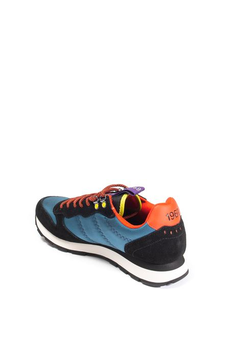 Sneaker tom goes blu SUN 68 | Sneakers | BZ41108TOM GOES-7011