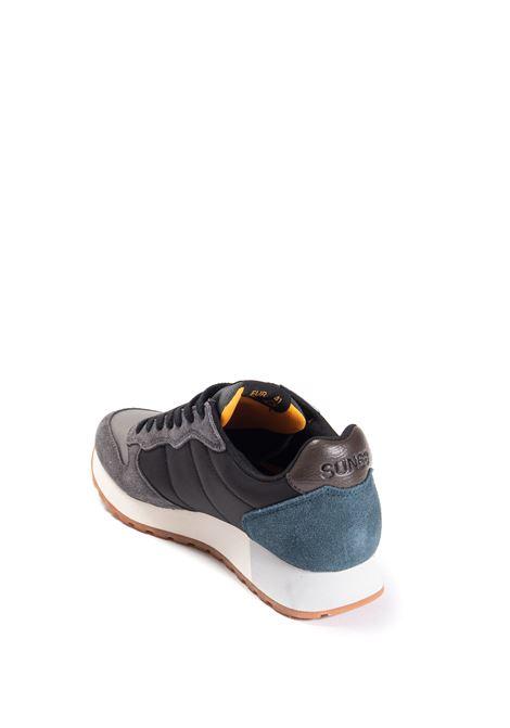 Sneaker jaki colors grigio SUN 68 | Sneakers | BZ41112JAKI COLORS-1134