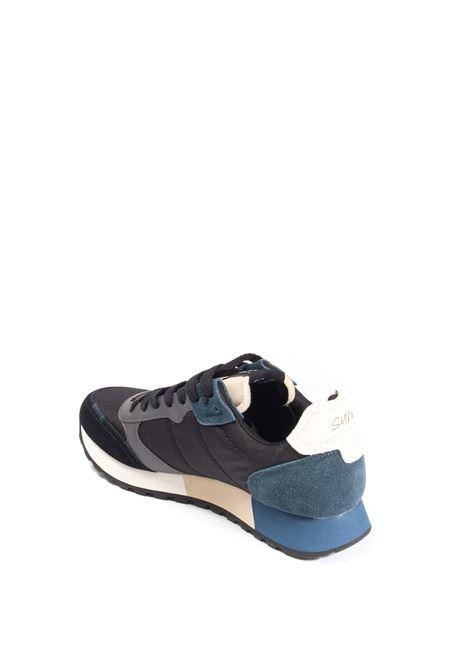 Sneaker uncle jaki nero SUN 68 | Sneakers | BZ41114UNCLE JAKI-11