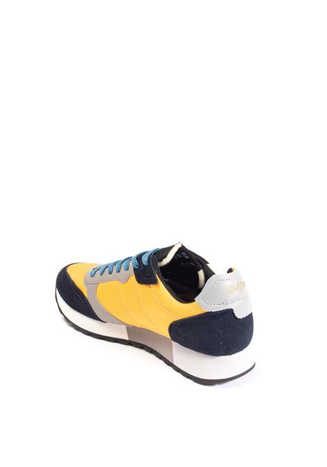 Sneaker unkle jaki giallo SUN 68 | Sneakers | BZ41114UNCLE JAKI-23
