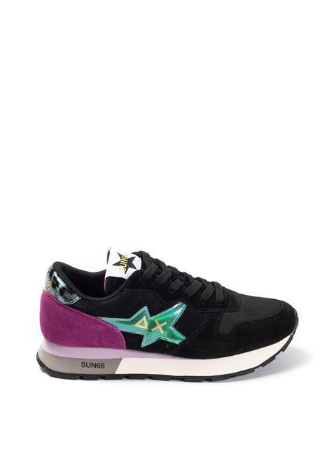 Sneaker stargirl nero SUN 68 | Sneakers | BZ41206STARGIRL-11