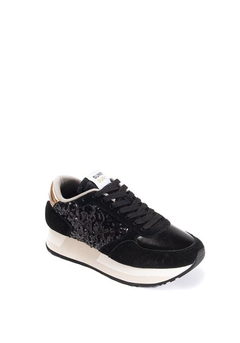 Sneaker kate nero SUN 68 | Sneakers | BZ41222KATE-11