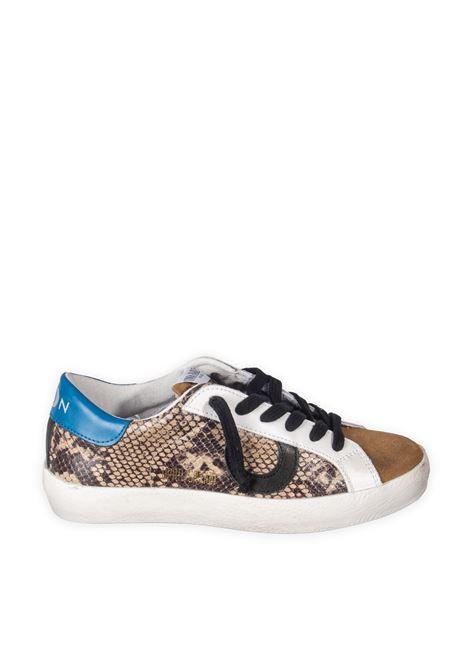 Sneaker moon multicolor UMA PARKER NEW YORK   Sneakers   680221PIT-MULTI