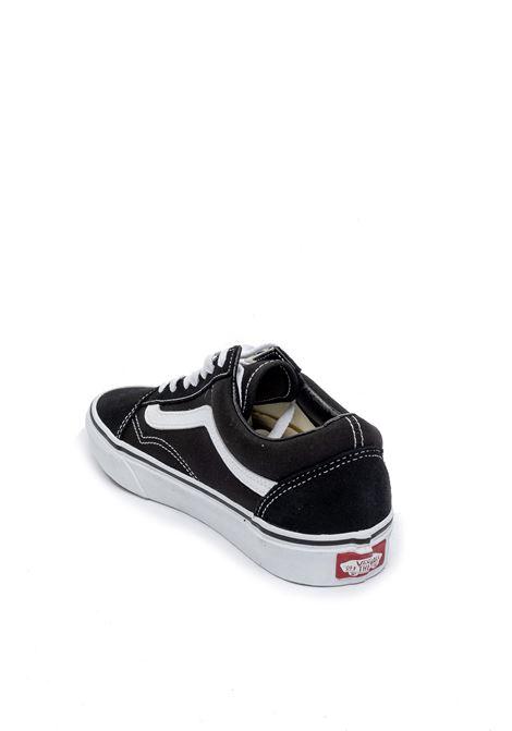 Sneaker old skool bianco/nero VANS   Sneakers   VN000D3HY281OLD SKOOL-Y281