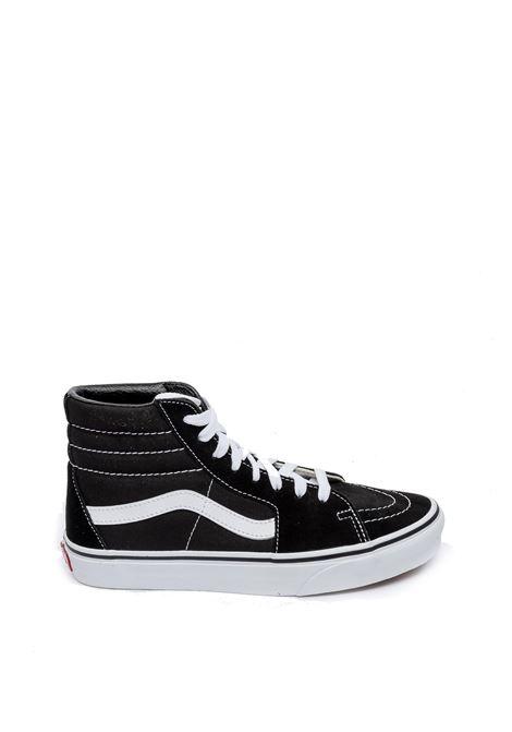 Sneaker sk8 hi nero/bianco VANS | Sneakers | VN000D5IB8C1SK8-HI-B8C1