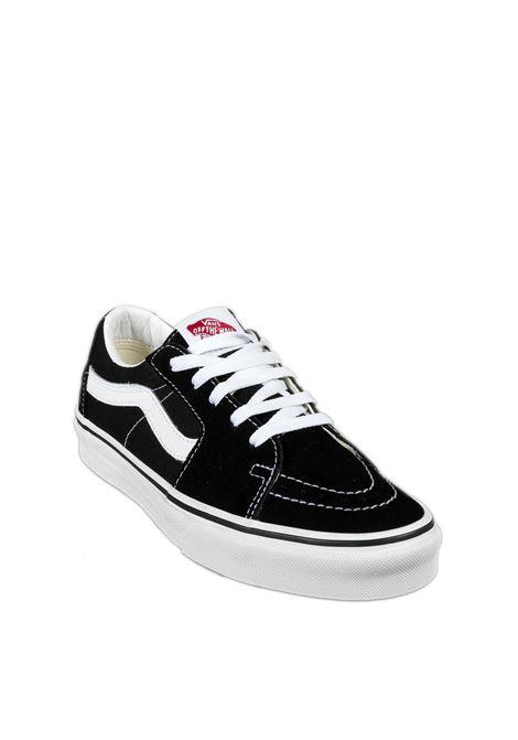Sneaker sk8 low black VANS | Sneakers | VN0A4UUK6BT1SK8-LOW-6BT1