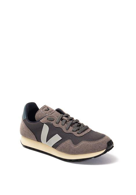 Sneaker sdu mesh grigio VEJA | Sneakers | SDU RECALVEOMESH-012656