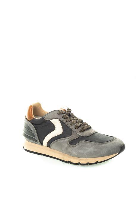 Sneaker liam power grigio VOILE BLANCHE | Sneakers | 2015199LIAM POWER-1B67