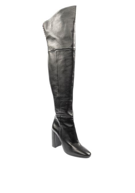 Stivale borchie t100 nero DIEGO GARCIA | Stivali | 2010GNAPPA-NERO