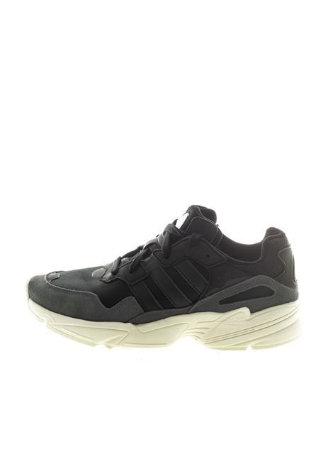 ADIDAS YUNG NERO ADIDAS | Sneakers | EE7245YUNG-BLK