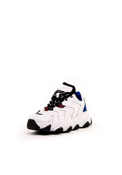 ASH SNEAKER EAGLE MESH BIANCO ASH | Sneakers | EAGLEMESH-02