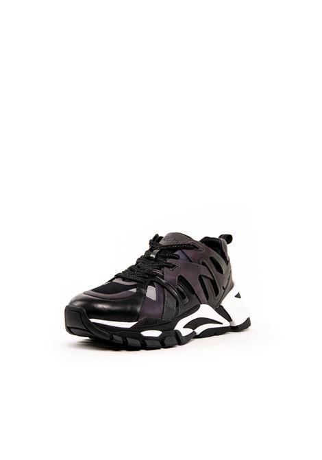 ASH SNEAKER FREE NERO ASH | Sneakers | FREEMESH-04