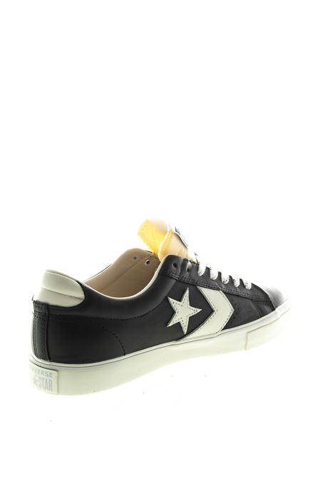 CONVERSE SNEAKER PRO LEATHER NERO CONVERSE | Sneakers | 164040UPRO LEA-BLK