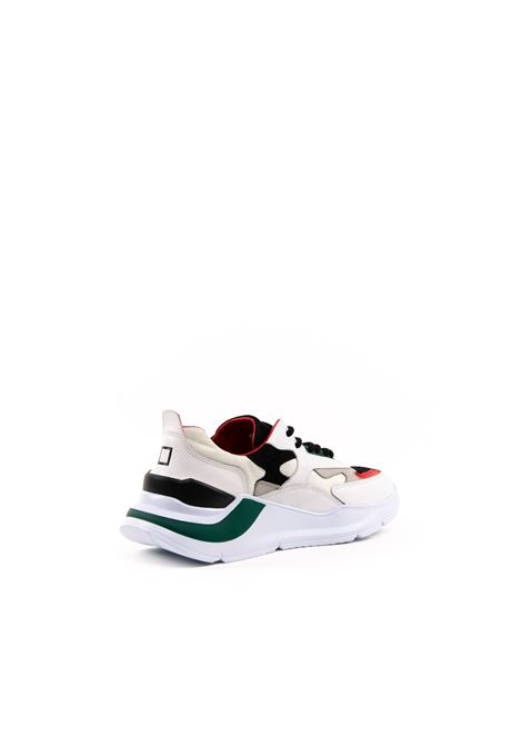 DATE | Sneakers | FUGA URIPSTOP-WHT