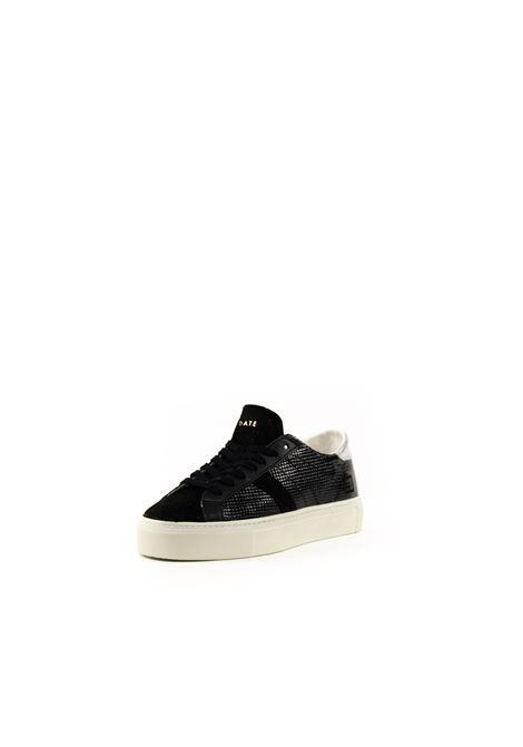 DATE | Sneakers | VERTIGO DBASIC-BLK
