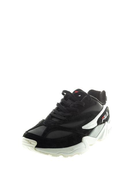 FILA SNEAKER V94M NERO FILA | Sneakers | 1010716V9M-12S