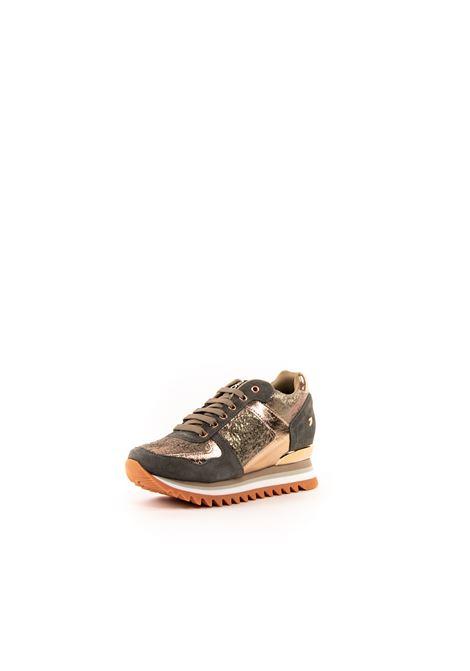 GIOSEPPO SNEAKER MERTZING RAME GIOSEPPO | Sneakers | 56717MERTZING-BEIGE