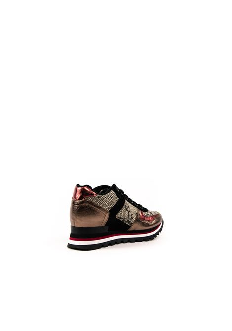 GIOSEPPO SNEAKER OULU SNAKE GIOSEPPO | Sneakers | 56911OULU-SNAKE