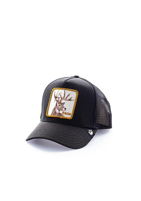 GOORIN BROS | Cappelli | R0557RACKET-BLK