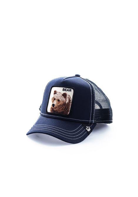 GOORIN BROS | Cappelli | R0566BLUE BEAR-NAVY