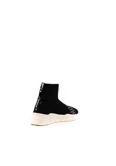 LOVE MOSCHINO SNEAKER MID NERO LOVE MOSCHINO | Sneakers | 15353NYL-000