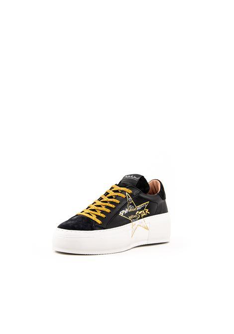 NIRA RUBENS | Sneakers | MIMOSAMIST11-NERO