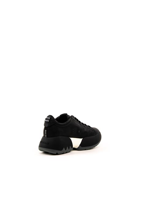 RUCOLINE SNEAKER NATURE NERO RUCOLINE | Sneakers | 1454NATURE-NERO