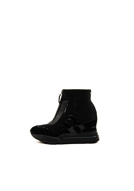 RUCOLINE SNEAKER ULTRA NAYCER NERO RUCOLINE | Sneakers | 4132ULTRA NAYCER-NERO