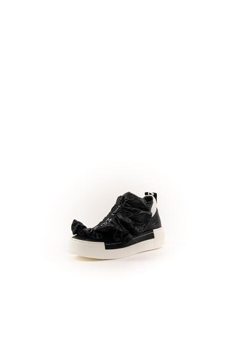 VIC MATIÉ SNEAKER TIGER ROUCHE NERO VIC MATIÈ | Sneakers | 7757TIGER-101/102