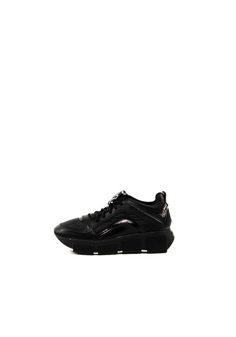 VIC MATIÉ SNEAKER SPORT NERO VIC MATIÈ | Sneakers | 7806SPOR/BRU-101