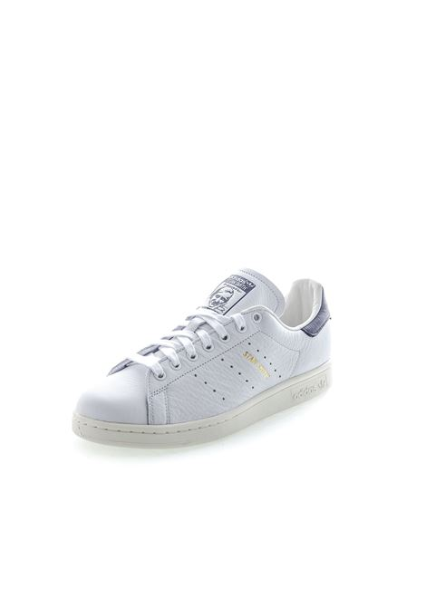 CQ2870STAN SMITH-WHT/BLU