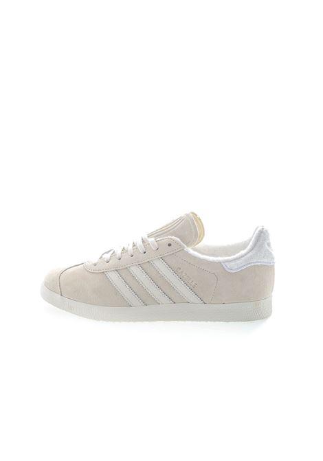 Adidas sneaker gazelle soft beige ADIDAS | Sneakers | EE5501GAZELLE-BEIGE