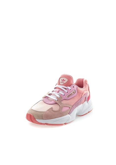 Adidas sneaker flacon rosa ADIDAS | Sneakers | EF1964FALCON-ROSA