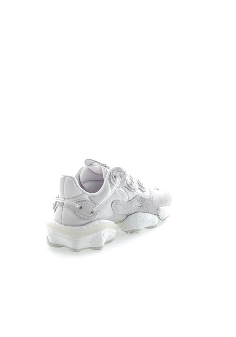 Adidas sneaker torsion x bianco ADIDAS | Sneakers | EG0594TORSION-WHT