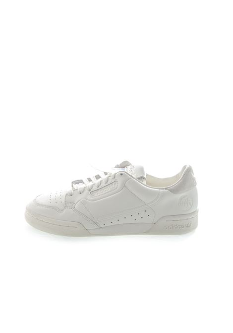Adidas Sneaker continental bianco ADIDAS | Sneakers | EG6719CONTINENTAL90-WHT