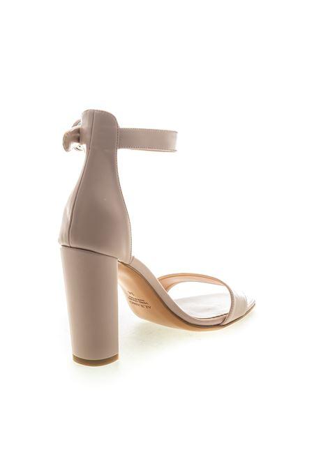 Albano sandalo cinturino t100 cipria ALBANO | Sandali | 4055SOFT-CIPRIA