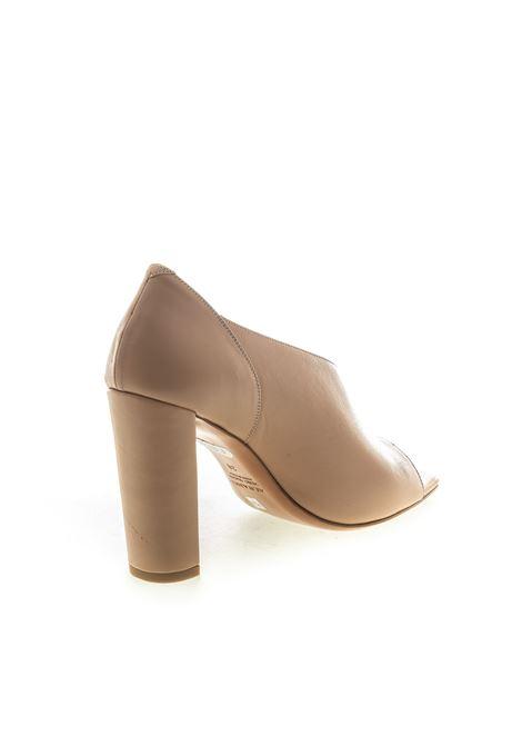 Albano sandalo spuntato t100 nude ALBANO | Sandali | 4264NAPPA-NUDE