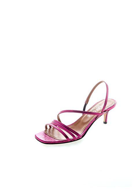 Ashley Cole sandalo diamante fuxia t60 ASHLEY COLE | Sandali | PAS335DIAMANTE-AZALEA