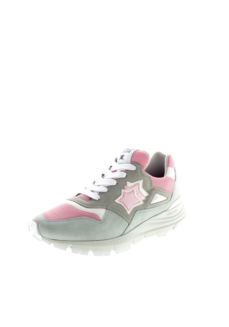 Atlantic Stars sneaker agena rosa/grigio ATLANTIC STARS | Sneakers | AGENAGGR-F19