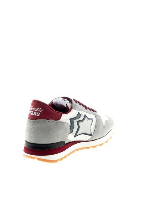 Atlantic Stars sneaker argo bianco/grigio/bordeaux ATLANTIC STARS | Sneakers | ARGOSP-NY-ABRNY