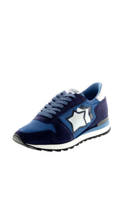 Atlantic Stars sneaker argo blu ATLANTIC STARS | Sneakers | ARGOTB-NY-NBBNY