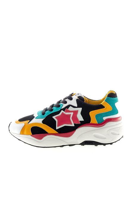 Atlantic Stars sneaker Libra multicolore ATLANTIC STARS | Sneakers | LIBRANRV-KH1